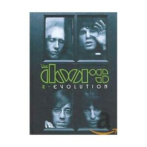 NEUF Blu-ray - R-Evolution-Deluxe Edition  - Eagle Rock