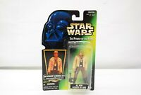 Luke Skywalker in Ceremonial Outfit Star Wars Power of the Force Kenner 1996 TY