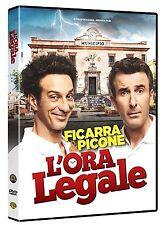 L'ORA LEGALE (DVD) con Ficarra e Picone