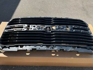 DODGE RAM 2500 3500 4500 5500 LARAMIE Night Edition Grille Insert NEW OEM MOPAR