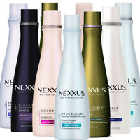 Nexxus Hair Care Concentrated Protein Shampoo's / Conditioner's -Pick Your Style