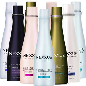 Nexxus Hair Care Concentrated Protein Shampoo's / Conditioner's