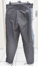 AKITO Textile Motorcycle trousers Size M with armour