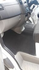 Ford Transit Custom (4 Fixings) (1 Piece) 2015(65) onward Tailored CARPET Mats
