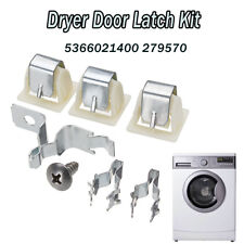 Dryer Door Latch Catch Strike For Whirlpool Frigidaire Kenmore 5366021400 279570