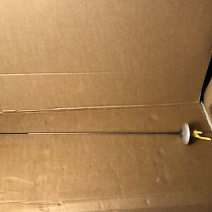 Leon Paul Foil Electric Sword FOIL épée (RED)