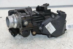 Vauxhall Vivaro B 14 - 19 X82 1.6 Throttle Body With Air Flow Meter 8201374868