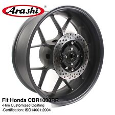 For Honda CBR1000RR 2006-2016 Rear Wheel Rim Brake Disc Rotor CBR 1000 RR 2007