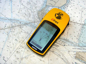 Garmin eTREX GPS Personal Navigator-Many Photos-L@@K !!
