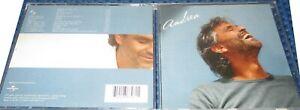 Andrea Bocelli - Andrea / CD-Album 2004