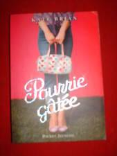 Livre de poche Pourrie gâtée de Kate BRIAN aux éditions Pocket Jeunesse