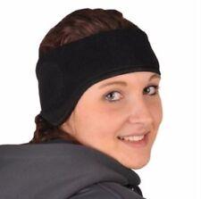 HKM Fleece Ear Warmers  Headband Keep Warm This Winter - Great Gift!!