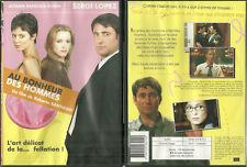 DVD - AU BONHEUR DES HOMMES avec SERGI LOPEZ / COMME NEUF