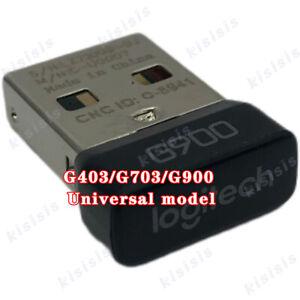 Original Wireless Mouse USB Receiver for Logitech G403 G900 G703Universal