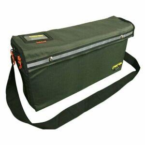 Rugged Xtremes Essentials Large Canvas Crib Bag 17ltr RXES05E212