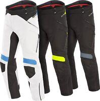 Dainese Dolomiti Hommes Pantalon Moto Gore-Tex Imperméable Touring