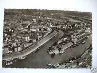 Ansichtskarte Duisburg Ruhrorter Häfen 1959 Luftbild Schiffe