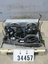 Embraco aspera UNJ9232GK Verflüssigungssatz Kühlaggregat Kühlmaschine #34457