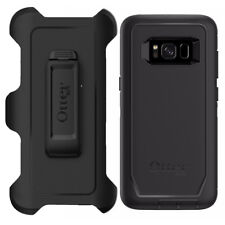 New Otterbox Defender Series For Samsung Galaxy S8 Case & Holster -Color Choice