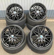 19 Zoll DM02 Felgen für BMW 3er e90 e91 e92 f30 f31 M Performance M4 Competition
