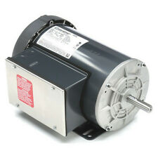 Marathon Motors 056b17f5302 Capacitor Startrun Pressure Washer Motor 1 12