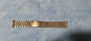 Omega Seamaster bracelet 18mm