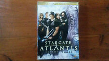Stargate Atlantis Season 3 DVD