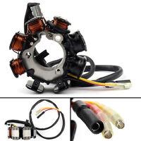 Stator Generator for Honda XR 250 R 1986-1995 31120-KZ1-951 31120-KT1-004 T5