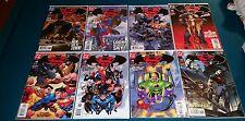 Superman Batman (2003)(2004)lot of 8.#4#5 #6 #7#8#9#10#12.