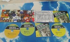 Various – Jamaica Selects Jump Blues Strictly For You 3CD SET
