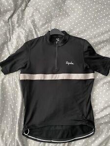rapha cycling jersey xl