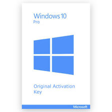 ✅ Windows 10 Pro Activation Key • x64 & x86 Systems • OEM Digital License