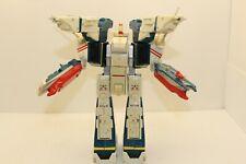 Vintage Takatoku Toys MACROSS SDF-1 1/3000 Scale Storm Attacker Figure WOW!