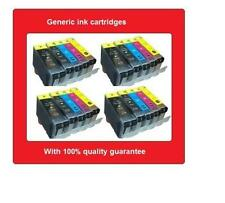 20x ink cartridges compatible with PGI-5 & CLI-8 for Canon iP4500 MP960 MX850