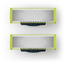 Philips OneBlade Ersatzklingen QP220/50 Doppelpack QP6510 QP6520 QP2530