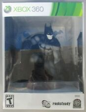 Xbox 360 Batman Arkham City Collector's Edition Video Game Statue Joker DC WB