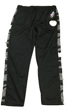 NFL Team Apparel Pittsburgh Steelers Youth Large Black Athletic Pants