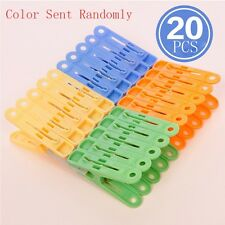 Plastic Clip Laundry Folder Windproof Clothes Clip Hanging Clips Quilt Clip