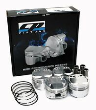 CP Carrillo SC7005 Acura B18A1/B1 Forged Pistons 81mm STD Bore 9.0:1 CR Set Of 4