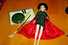 Bewitched 2001 Barbie Doll Collector Edition as Elizabeth Montgomery-No Box