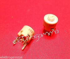 2,5/6 PF compensatore capacitivo ceramico trimmer capacitor variabile