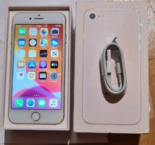 Apple iPhone 8 Desbloqueado Dorado-Teléfono inteligente sin SIM - 64GB