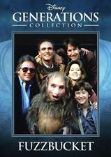 Fuzzbucket - DVD - Disney Made for TV Movie - 1986 (MOD)