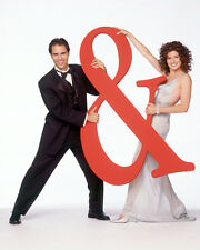 Will and Grace [Cast] (379) 8x10 Photo