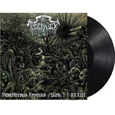 Eternity - Pestiferous Hymns - Rev. I-I-XXXIII - LP (ltd.400),WOLFSMOND,LUROR