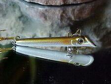 Tsunami SINKING TS ZIG JIG Lure TSZG25S-29 for Bass/Striper/Seatrout/Bluefish