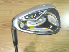 "TAYLORMADE R7 TP PITCHING WEDGE LH LEFT HANDED +1"" OVER"