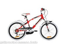BICI BICICLETTA BAMBINO ATALA BAD BOY MOUNTAIN BIKE 6V 20'' MTB 2015 NEW