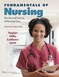 Fundamentals of Nursing  Carol R Taylor