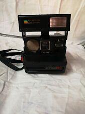 Macchina Fotografica Polaroid 600 Land Camera Autofocus 660